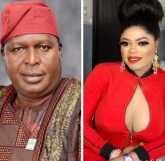 DG, NCAC: Bobrisky is a national disaster, worse than Ebola disease, serious hazards!