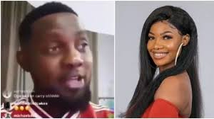 BBNaija: That was uncalled for! Popular comedian AyoMakun reacted.