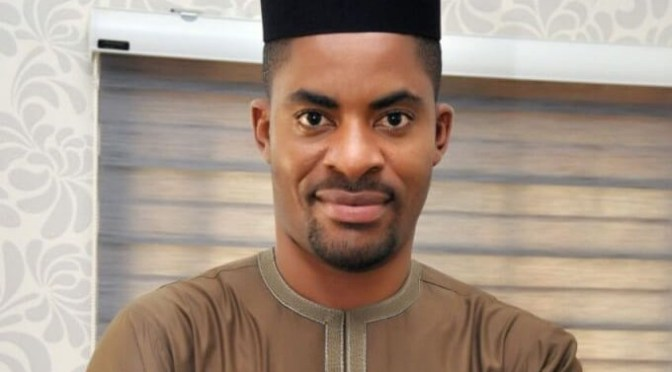 Deji Adeyanju: I sincerely apologize for attacking PMB, truly Nigerian youths are hopeless. *see tweet*