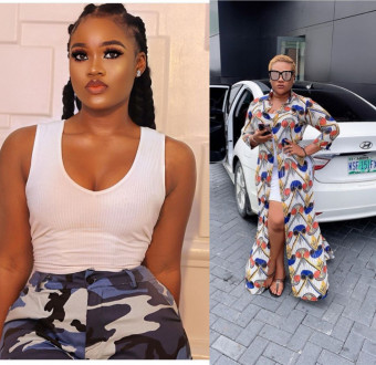 Cee-c won the last BBNaija – Blessing Nkechi Claims. (See Reasons).