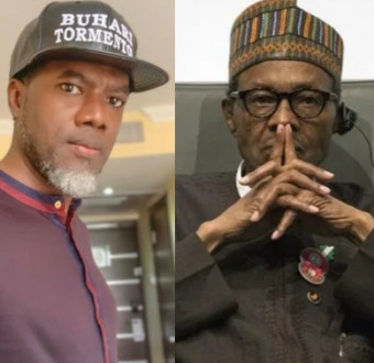 Buhari is a liar! Reno Omokri attacks Buhari's independence speech.