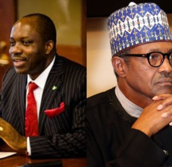 The constitution is unsustainable, it can carry Nigerians for long – Charles Soludo told to reject Buhari's offer. (Reasons)