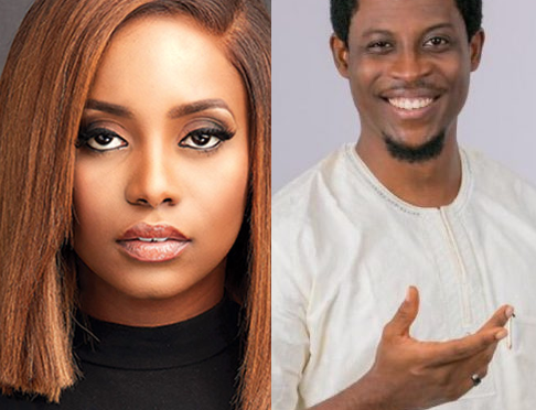 See how kiki osinbajo reacted to Twitter user who dissed her for campaigning for seyi of BBNaija. (Tweet below)