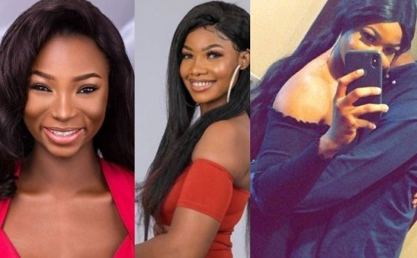 BBNaija: Jaruma, Nkechi Blessing Sunday and Uche Elendu calls out Tacha's boyfriend and others, tells them to account for all the money sent in.