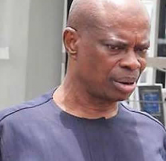 Ex Secretary In Ministry Of Labour and Productivity Nabbed for Allege 14 million naira fraud.