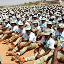 Trending: NYSC Approves Shoulder Length Hijab For Muslim Corp Members.