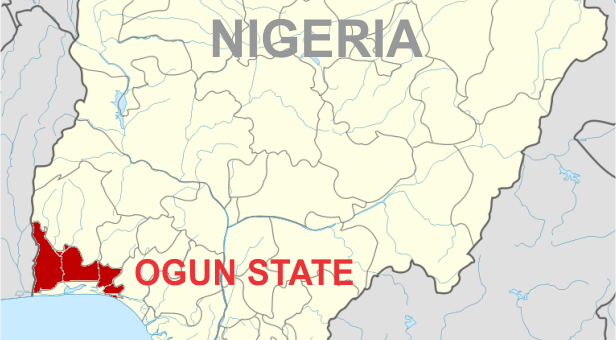 OPWA: Ogun State Government Begins Rehabilitation of Road.