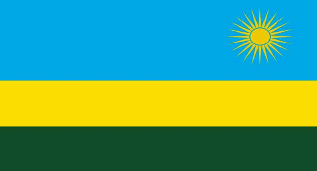 Eight people killed, seven injured in Rwanda, DR Congo Attack.