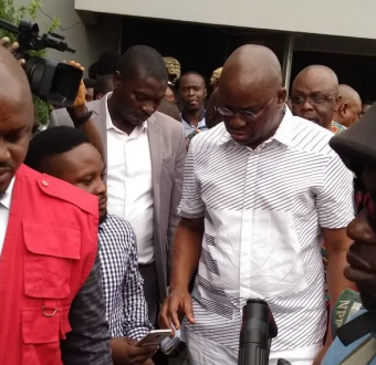 N6.9Bn – Absence of the trial judge, Aneke keeps Ayo Fayose's case in extension.