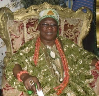 Oba Odi-Olowo Of Mushin Has Died At 80 To Meet With His Ancestors.
