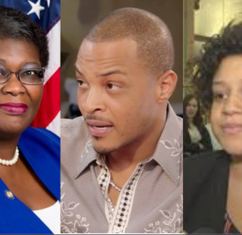 T.I's Actions Prompts The New York Lawmakers Ban Virginity Check Up.