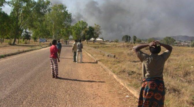 GTI Report – Herdsmen Killed More Nigerians Than Boko Haram In 2018…