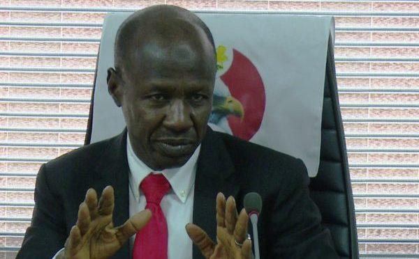 PACAC Passes Vote Of Confidence To Ibrahim Magu… (Details..)