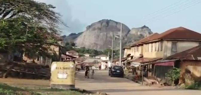 Boko Haram Attack: Scare Caught Owo, Ondo Commune. (Check…)