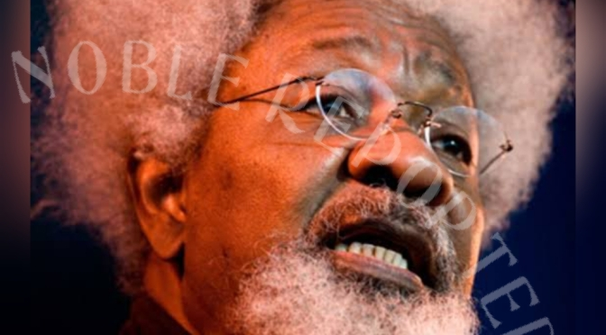 Biography of Wole Soyinka, Age, Education, Awards, Experience, Others. #Check