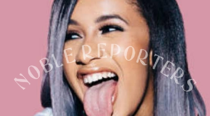Biography of Cardi B. Award, Albums, Relationships, Nationality, Others.