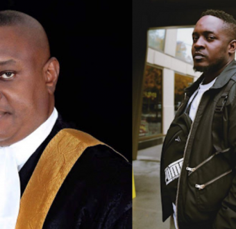 M.I Abaga replies Singer, Festus Keyamo on hate speech bill, says.