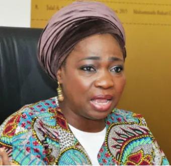 Abike Dabiri Erewa appeal to Nigerians over Amaechi's attack in Spain.