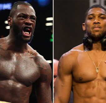 Deontay Wilder on Anthony Joshua after clash with Andy Ruiz says…