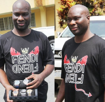 Suspected Fraudster, Mompha Freed After Paying N100Mn Bail Term.