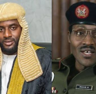 Oyo Assembly speaker react as punch calls Buhari 'Major General'