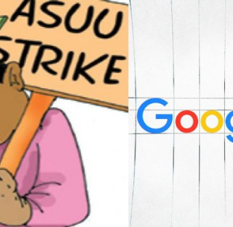 See interesting category of searches on Google. ASUU strike, Naira Marley, Neymar, Joro, Xenophobia, Regina Daniels, Others.