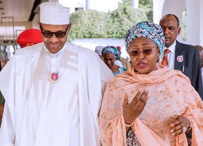 PDP slams, says Buhari, Aisha has turned presidency to Fuji House of Commotion.