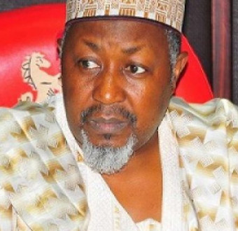 Jigawa government set to build 95 mosques.