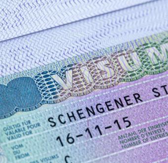 Nigerians to start paying $80 when applying for a Schengen visa.