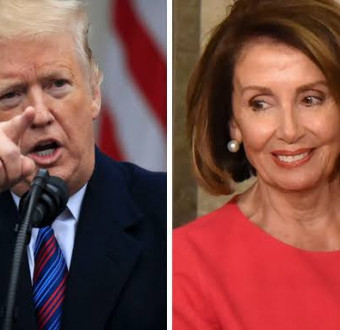 Just in – Pelosi delay senate trial, withhold Trump's impeachment articles.
