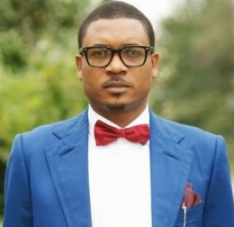 Police own no respect for hierarchy – Akin Alabi speaks on Shina peller's arrest.