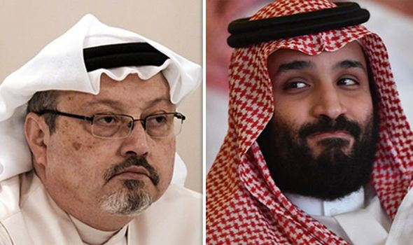 Jamal Khashoggi's death: Corruption in Saudi Arabia as Crown prince declared unguilty.