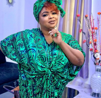 "Actress Dayo Amusan reacts after being dragged for saying ""Sex is Sweet"""