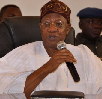 Lai Mohammed: Nigeria secured highest convictions globally in 2019.