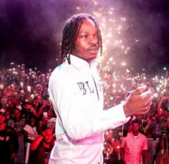 11 marlians arrested at Naira Marley's concert, Lagos police command confirms.