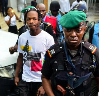 Marlians! Last warning for Naira Marley to appear in court over car theft.