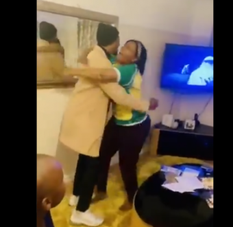 Mother found his son after 17 years. (Video/Photos)