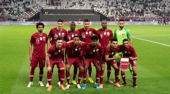 Gulf Cup: Rivals Qatar, UAE to face-off for s'final spot