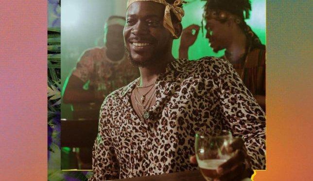 Young Love – Adekunle Gold | Mp3 Download & Lyrics  N.Rs