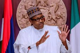 We should not be divided by terrorists – Buhari said.