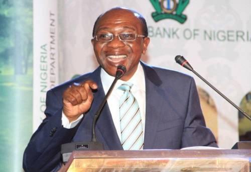 CBN, Emefiele set 100 million goal for BVN enrollment.