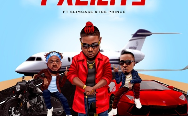 Cheeky Chizzy ft. Slimcase, Ice Prince – Facility   Mp3 Download & Lyrics   N.Rs