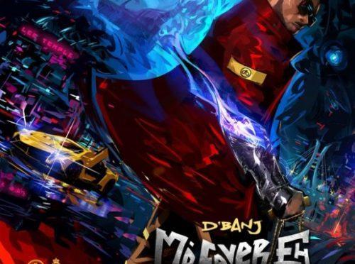 Mo Cover Eh – Dbanj Ft. Slimcase | Mp3 Download & Lyrics  N.Rs