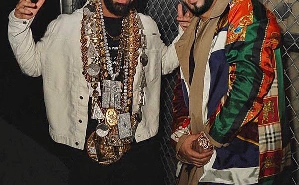 No stylist – French Montana ft. Drake. (MP3 Download & Lyrics) >> N.Rs