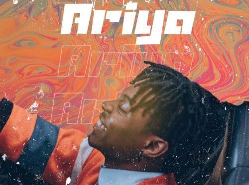 Haekins – Ariya | Mp3 Download & Lyrics  N.Rs