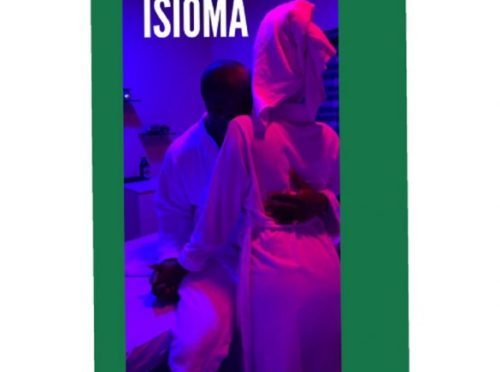 Harrysong – Isioma | Mp3 Download & Lyrics  N.Rs