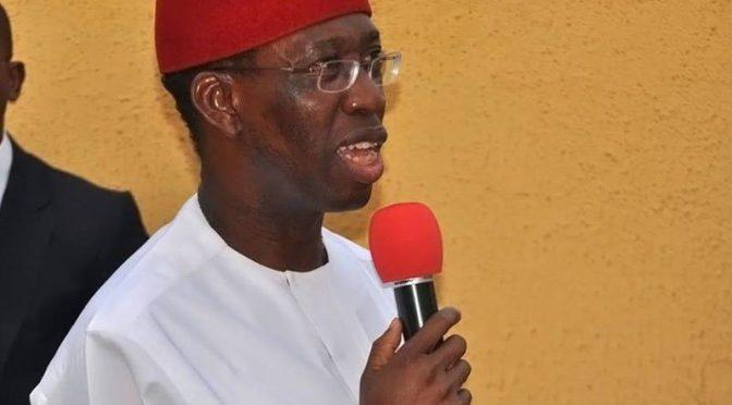 Gov. Okowa gives campaign strategies to his possible successor come 2023