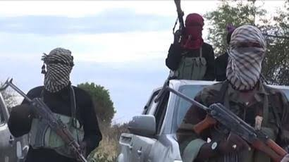Just in: We killed ten christains to avenge our leader's death – Islamic state.