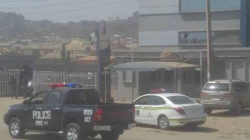 Abuja Robbery: First Bank praises Police, Army.