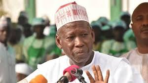 Kano Governor Rage – Says No One Can Change New Emirates Decision.